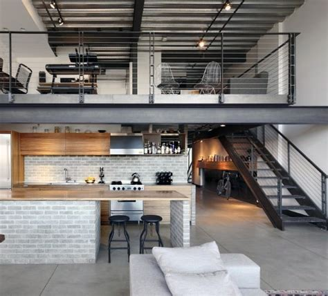 top   industrial interior design ideas raw decor