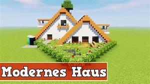 Haus Bauen Wie Anfangen : wie baut man ein modernes haus in minecraft minecraft modernes haus bauen deutsch youtube ~ Bigdaddyawards.com Haus und Dekorationen