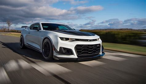 chevy camaro zl le extreme track performance