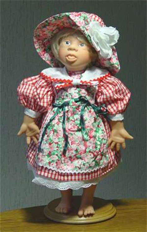 toys  teach acceptance  syndrome dolls