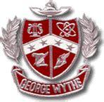 home george wythe high school