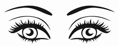 Eyes Eyelashes Clipart Transparent Lashes Eyelash Eye