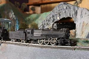 The American Flyer Toy Train Club - Layout