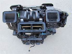 Bmw Ac Heater Box Complete Assembly 64118379945 E66 745li
