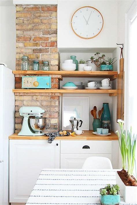 ranger la cuisine le rangement mural comment organiser bien la cuisine archzine fr