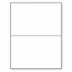 85 x 11 20lb perforated paper 5 1 2 from bottom kelly With perforated letter paper