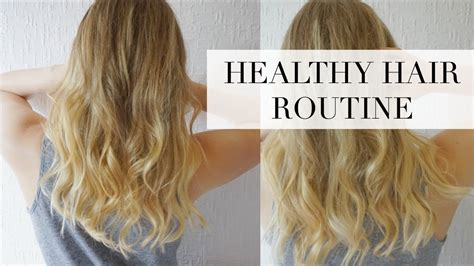 stop shedding hair stop hair breakage and shedding haircare routine