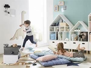 Chambres D39enfants Une Nouvelle Dco Pour La Rentre