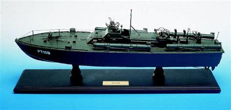 Jfk Pt Boat by Histoire Du Pt109 De Jfk