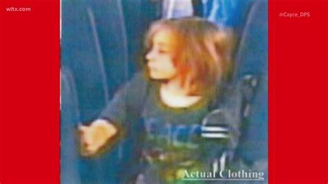 Faye Swetlik, missing South Carolina girl, found dead ...