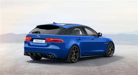 New Jaguar XE Estate price, specs and release date   carwow