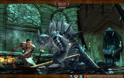 Dragons Dungeons Eberron Unlimited Dnd Wallpapers Desktop