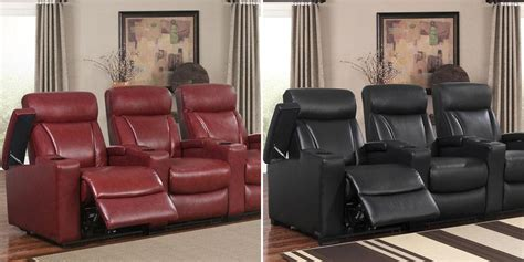 collection  abbyson recliners sofa ideas