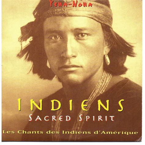 Indiens Sacred Spirit Yeha Noha, Cd Single For Sale On