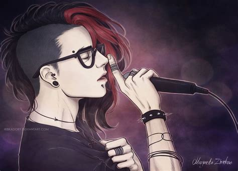 Cool Boy By Xiichan07 On Deviantart Sing Your Out Boy By Ribkadory Deviantart On