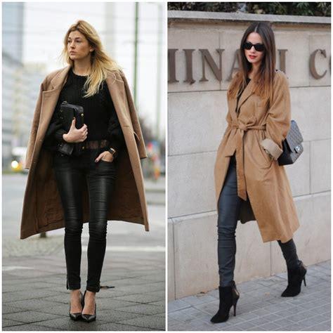 comment porter un manteau je ne me s 233 pare jamais de mon manteau