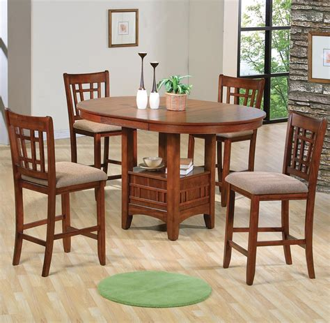 bar height kitchen table sets counter height kitchen table sets counter height table