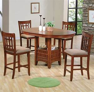 counter height kitchen table sets counter height table With bar height kitchen table sets