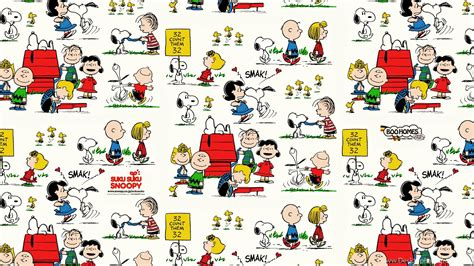 Snoopy Wallpapers Desktop Background