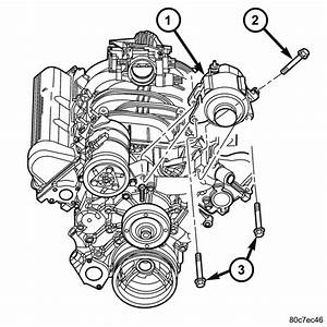 How Do I Change An Alternator In A 2002 Jeep Liberty