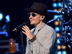 The Dark Side of Linkin Park's Chester Bennington: Battle ...