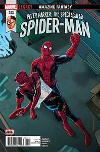 Previews: April 25th, 2018 – Spider Man Crawlspace  Spiderman