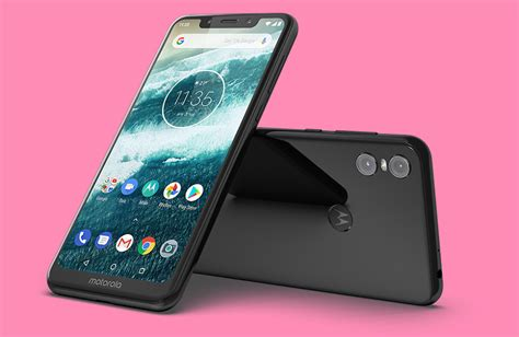 Motorola is Promising to Care About OS Updates With New Android One Phones