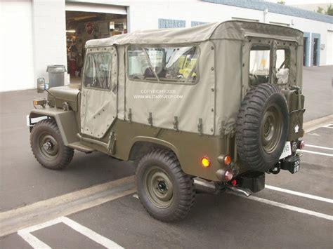 militaryjeepcom mitsubsihi jietai japanese military jeep
