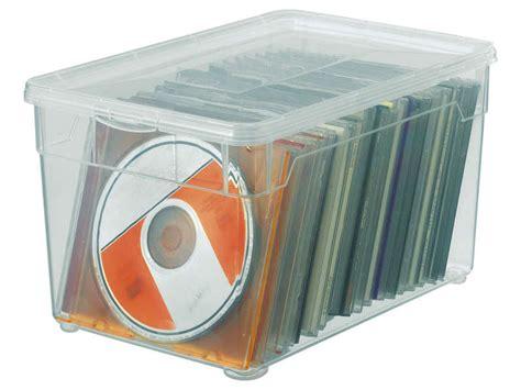 bureau conforama bois boîte de rangement translucide clear box media vente de