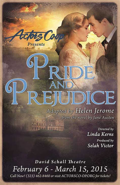 pride and prejudice selah victor