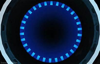 Portal Eye Giphy Gifs Atlas Tweet