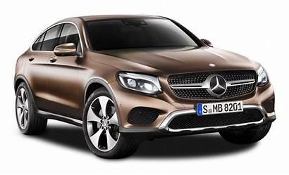 Mercedes Benz Brown Gle Coupe Clipart Limousine