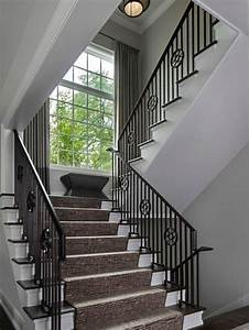 Front, Elevation, Staircase, Design, Ideas, Remodels, Photos