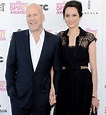 Bruce Willis in Red 2: Wife Emma Heming Doesn't Mind Love ...