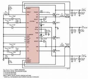 Ltc3788 24v Boost Converter