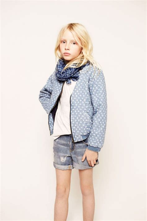 Zara Mode Kinder by Zara Girlz Style Coole Kindermode Mode Und