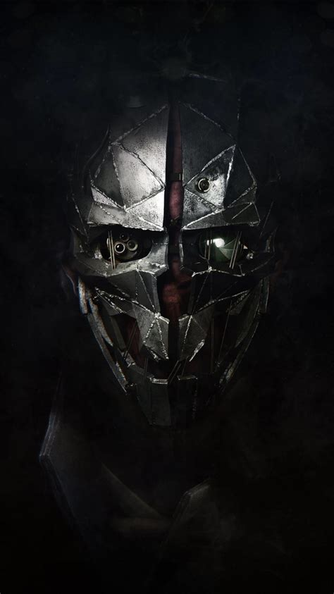 dishonored  corvo wallpapers hd wallpapers id