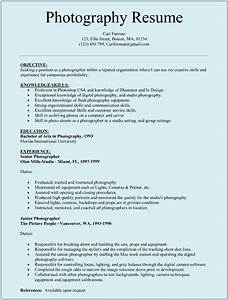 Resume writing for seniors