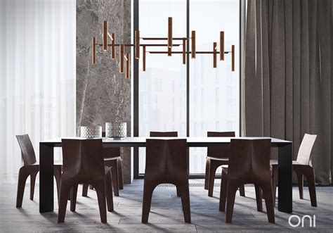 Unique Chandeliers Dining Room by Two Homes With Lots Of Beautiful Wood
