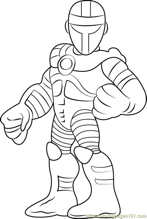 crimson dynamo coloring page   super hero squad show coloring pages coloringpagescom