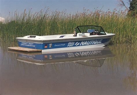 Nautique Budget Boat by Buildin A Budget Barefoot Boat Barefoot Forum Page 4