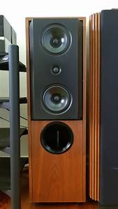 Sold  Fs  Kef - Reference Series Model 104  2