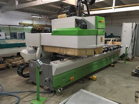 biesse rover  wood cnc machining centre exapro