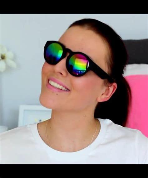 sunglasses, mascha feoktistova, zomerdag, youtuber ...