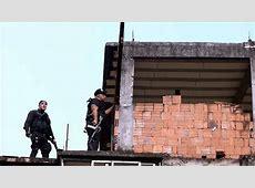 Operação policial na Rocinha