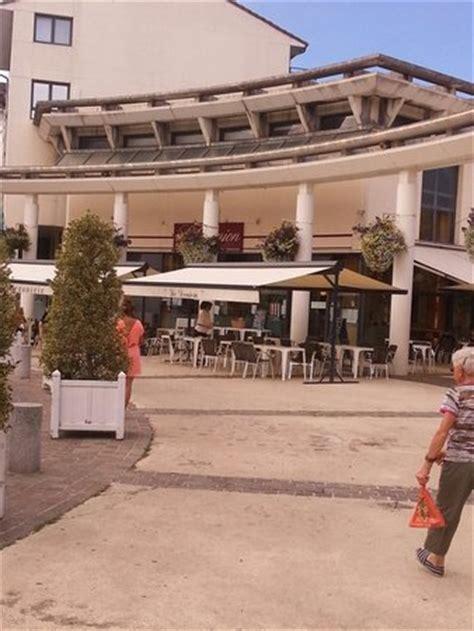 brasserie le donjon mont de marsan restaurant avis