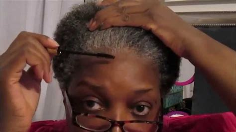 {88} Easy Ways To Cover Gray Hair! Youtube