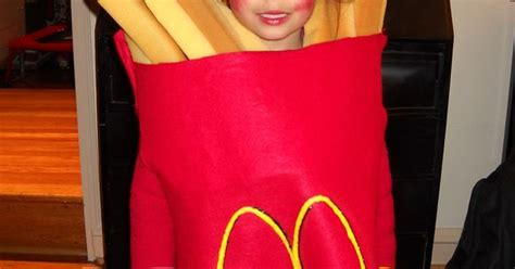 Cool Halloween Costume For A Child