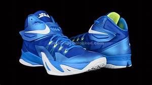 Nike LeBron Zoom Soldier 8 – Foot Locker Blog
