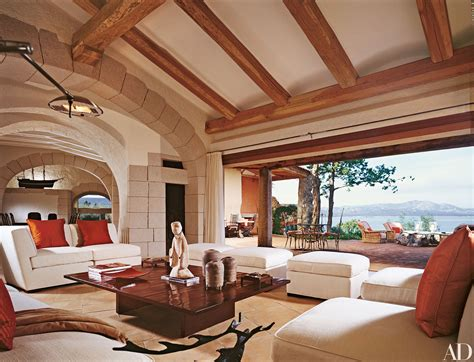 10 Rooms That Do Mediterranean Style Right Photos